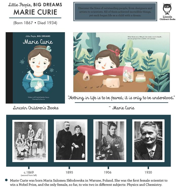 【女性大人物系列】Marie Curie 托特包 - 香奈兒女士