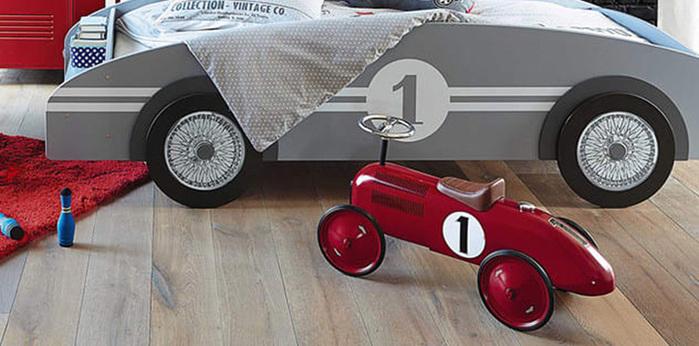 (複製)Vilac|滑步老爺車 (白色車身)