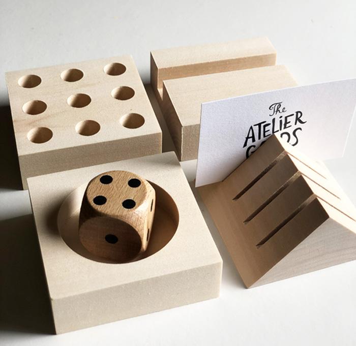 cinqpoints|包浩斯Bauhaus靈感辦公收納