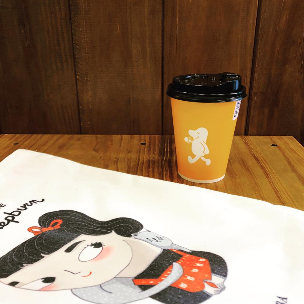 Alba Editorial │Audrey Hepburn 棉質提袋【女性大人物系列】