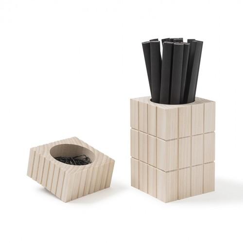 cinqpoints 包浩斯Bauhaus靈感文具收納