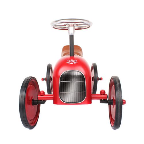 Vilac|滑步老爺車 (紅色車身)
