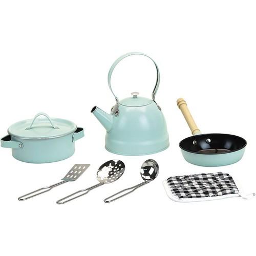 Vilac|家家酒 -法式復古鍋具