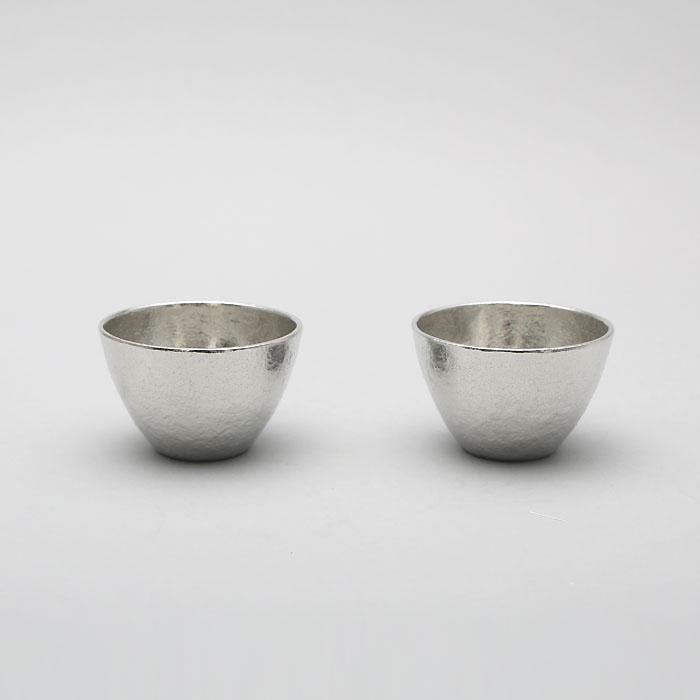 (複製)能作|純錫富士山造型杯組