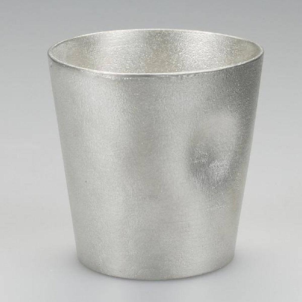 能作 純錫手感杯