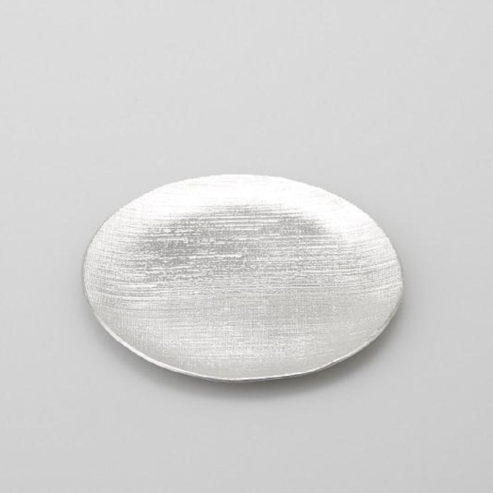 能作|布紋圓盤 - S