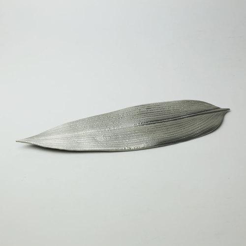 能作|竹葉造型盤