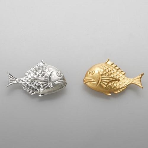 能作|鯛魚賀喜筷架組 - 兩入