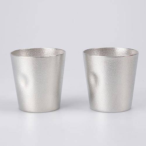 能作 純錫手感杯組