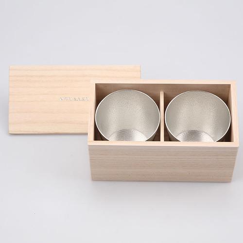 能作|手感杯木盒組