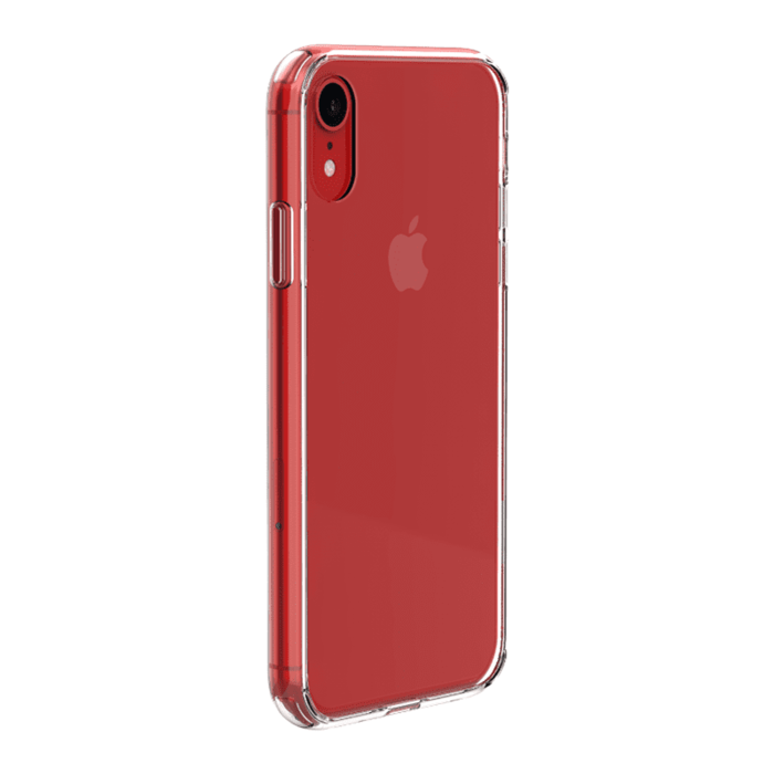 Just Mobile | TENC™ Air 國王新衣防摔氣墊殼- iPhone XR  (6.1