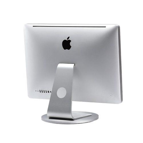 Just Mobile|AluDisc™ 鋁質360度螢幕旋轉底座 ST-666