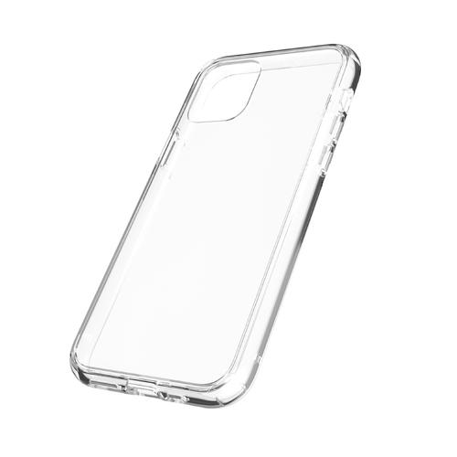 Just Mobile|TENC™ Air iPhone 11 Pro ( 5.8 )國王新衣  氣墊抗摔保護殼 - PC-658CC