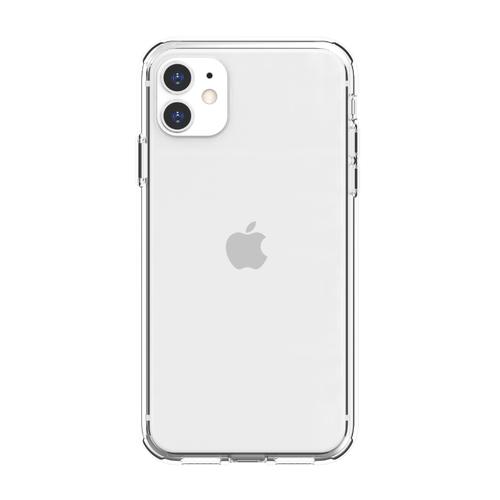 "Just Mobile|TENC™ Air iPhone 11  ( 6.1"" )國王新衣  氣墊抗摔保護殼 - PC-661CC"
