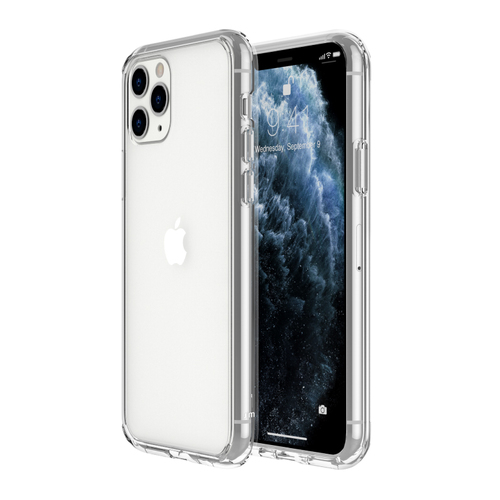 "Just Mobile|TENC™ Air iPhone 11 Pro Max ( 6.5"" )國王新衣  氣墊抗摔保護殼 - PC-665CC"