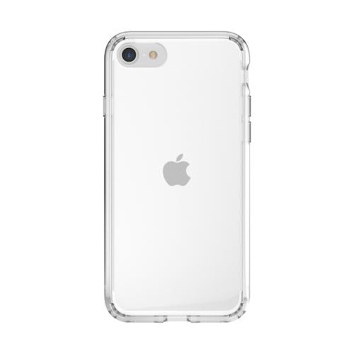 Just Mobile TENC™ Air iPhone SE (第 2 代 ) 國王新衣 氣墊抗摔保護殼 - PC-647CC