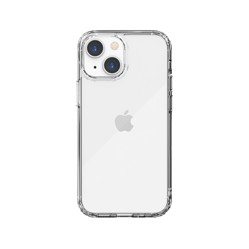 Just Mobile TENC™ Air 國王新衣防摔氣墊殼- iPhone 13 mini (5.4) PC-854CC