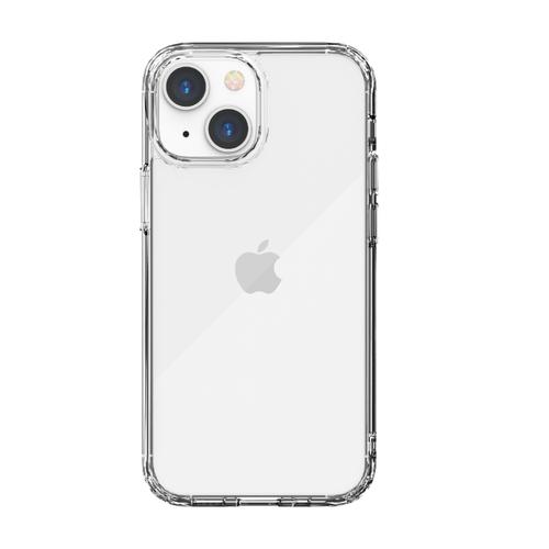 Just Mobile|TENC™ Air 國王新衣防摔氣墊殼- iPhone 13 (6.1) PC-861CC