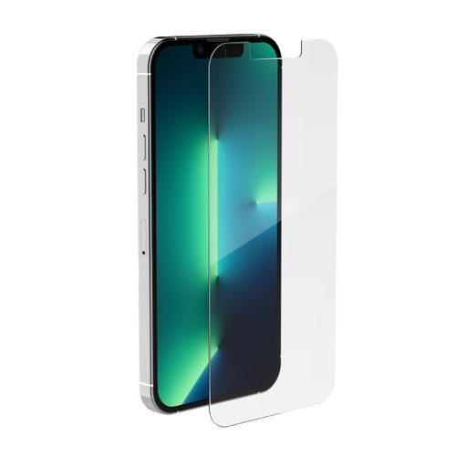 Just Mobile|Xkin™ 9H 強化玻璃保護貼- 超值三片裝- iPhone 13 Pro Max- SP-867