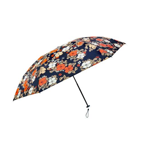 Carry|Moose超輕碳纖三折傘 - 花漾派對