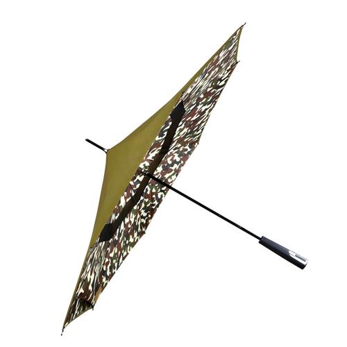 Carry|戰地迷彩反向傘 - 冒險者