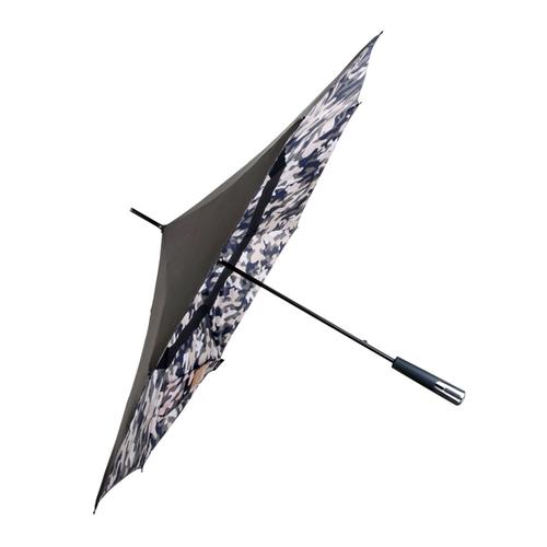 Carry 戰地迷彩反向傘 - 探索者