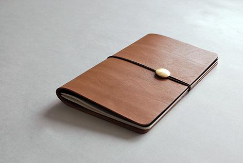 本相造物所 | 原創者系列 - 夢想筆記本(棕)