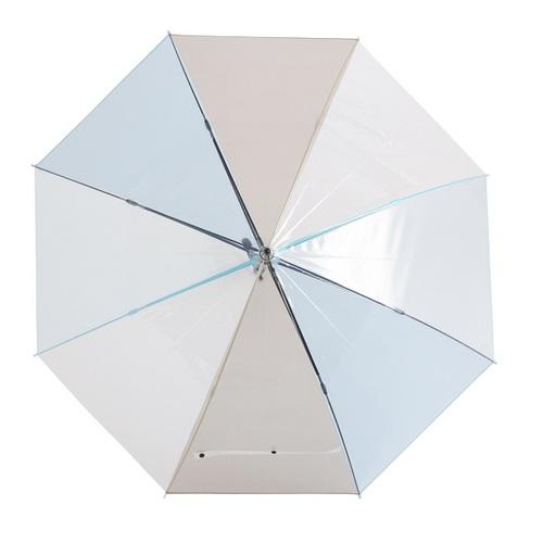 Caetla Evereon 可替換式環保輕量傘 - 撞色派對 / BLUE