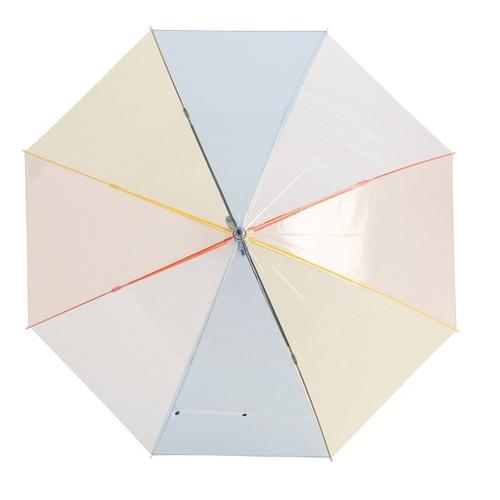 Caetla Evereon 可替換式環保輕量傘 - 撞色派對 / ORANGE
