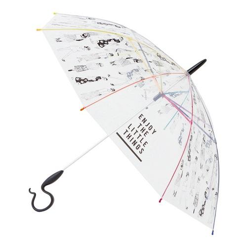 Caetla Evereon|可替換式環保輕量傘 - 東京女孩