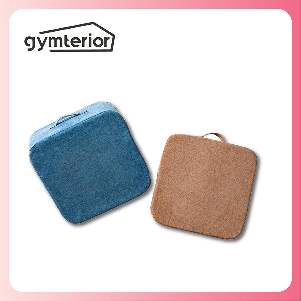 gymterior 塑身蹦蹦墊正方體(兩色任選)