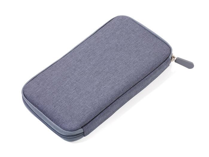 (複製)TROIKA | RFID屏障護照夾