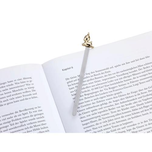 TROIKA   書上的小鹿斑比書籤