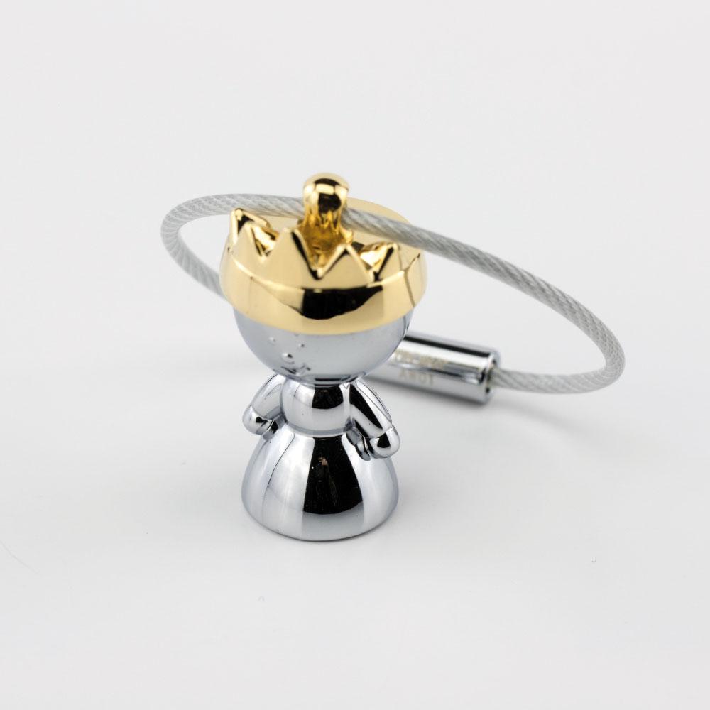 TROIKA | 經典皇后鑰匙圈