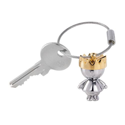 TROIKA | 經典國王鑰匙圈