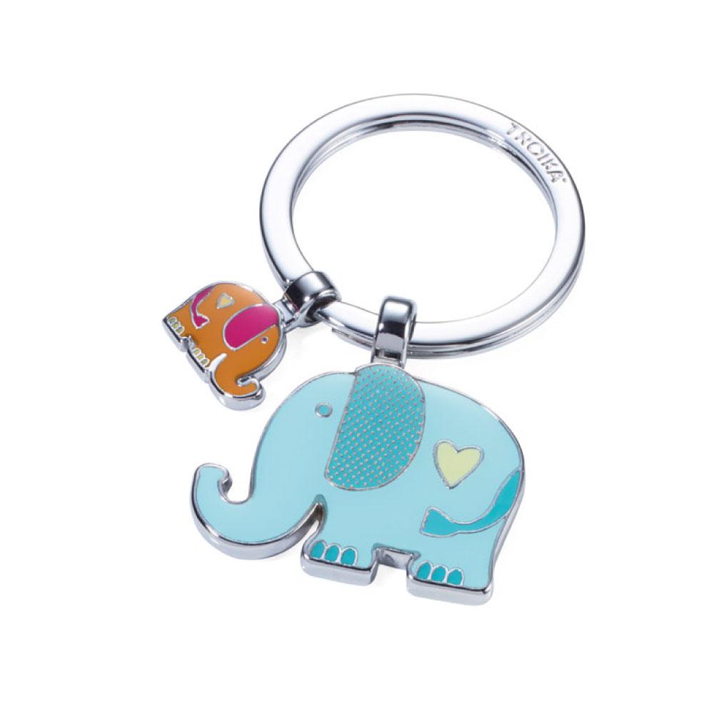 TROIKA | 大象小象鑰匙圈