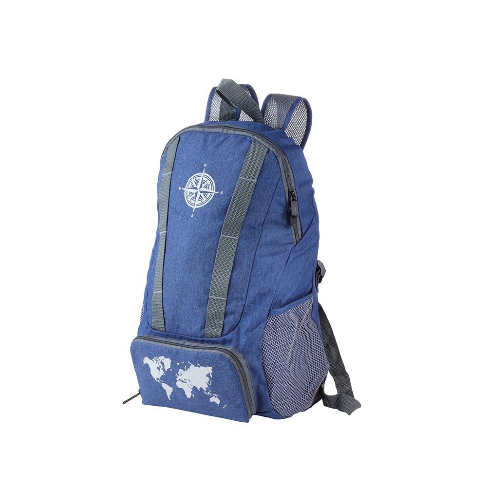 TROIKA|旅行去快速摺疊背包