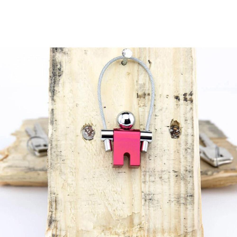 TROIKA|跳繩鑰匙圈(紅色)