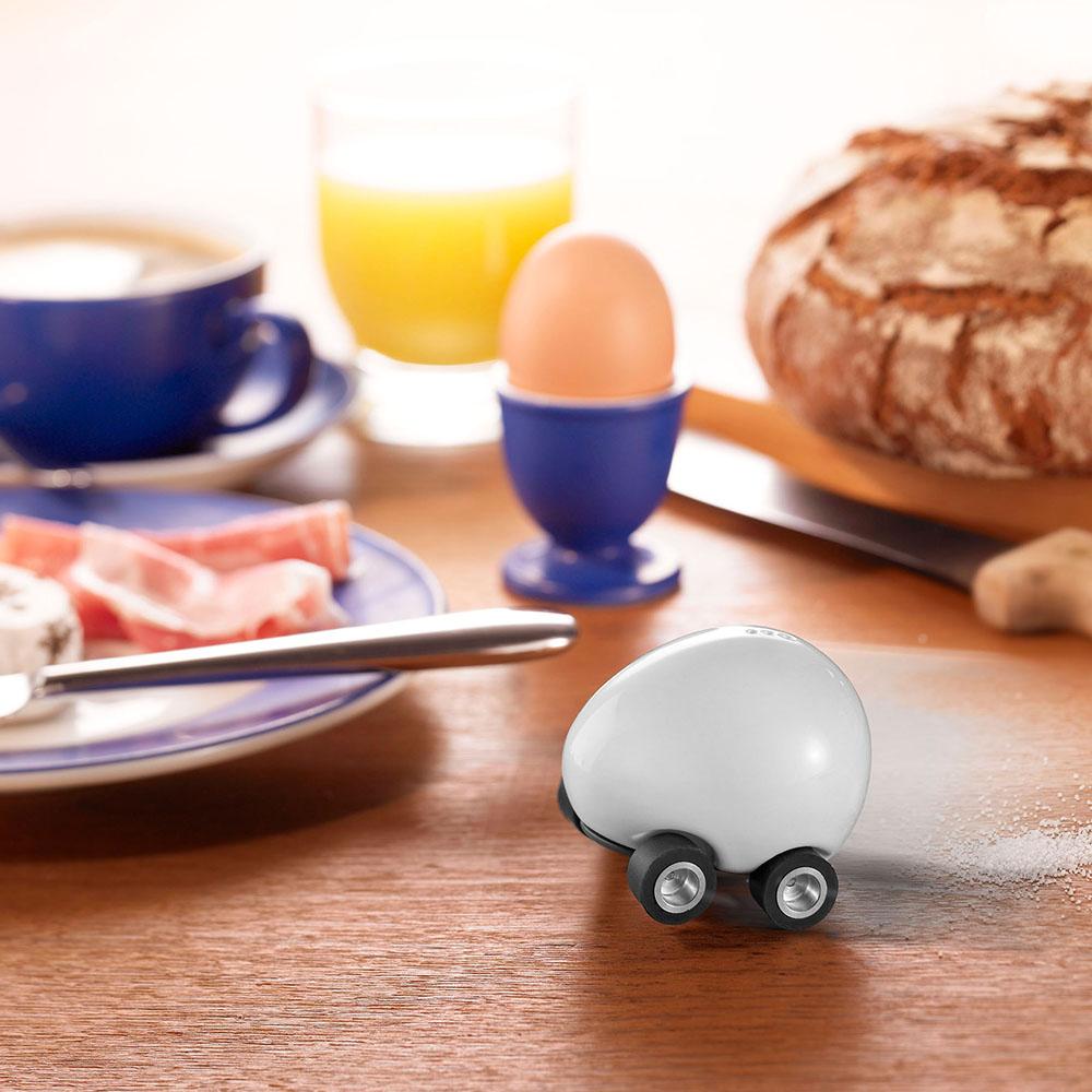 TROIKA 蛋蛋迴力車鹽罐