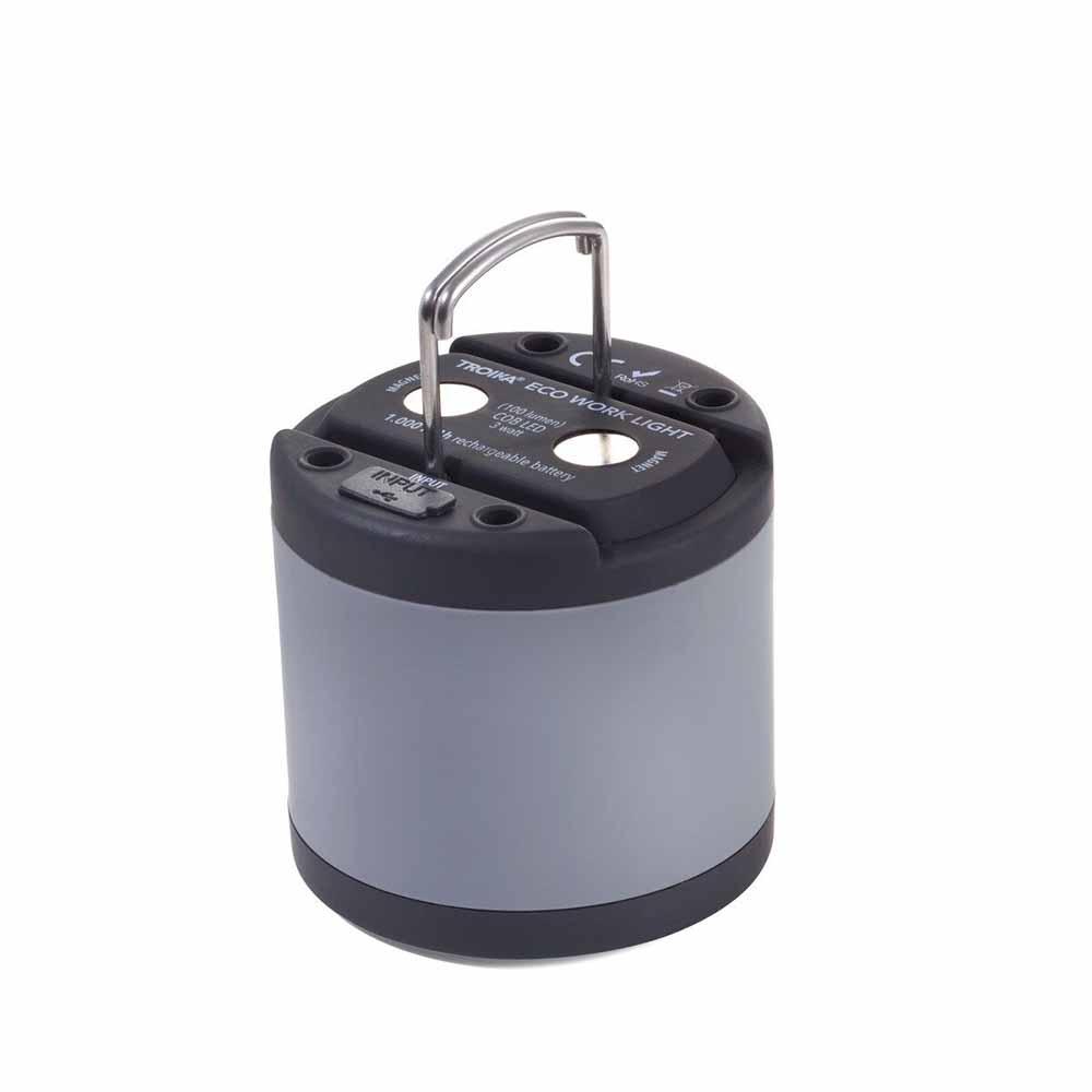TROIKA|行動照明磁吸手提型手電筒工作燈