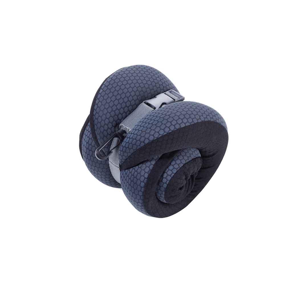 TROIKA|無毒旅行記憶棉U形枕(通過OEKO-TEX Standard 100測試)