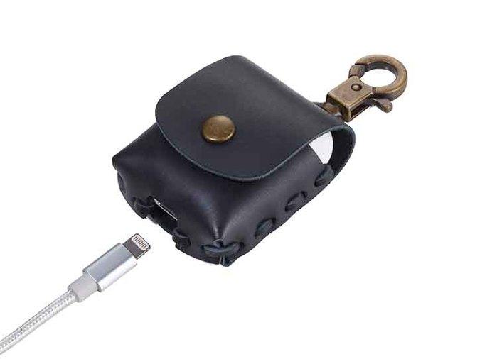 (複製)TROIKA 雙登山扣裝飾結鑰匙圈