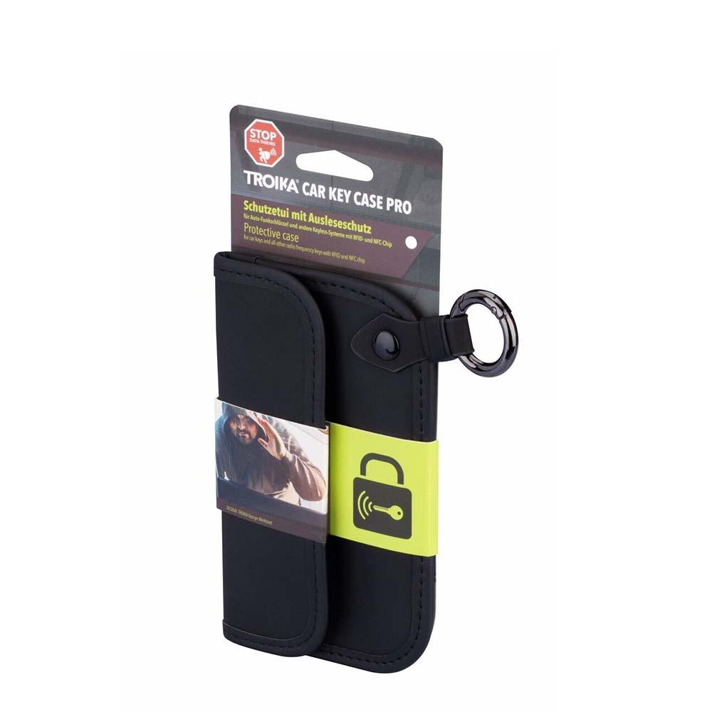 TROIKA 防竊盜汽車鑰匙包