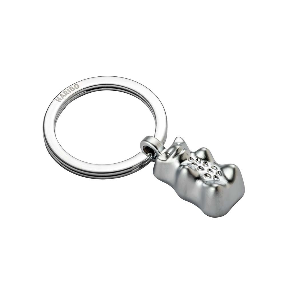 TROIKA|HARIBO金熊軟糖小熊軟糖鑰匙圈