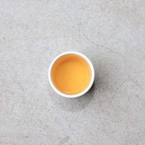 品茶集|自然複方系列-梔子烏龍3克袋茶10入裝