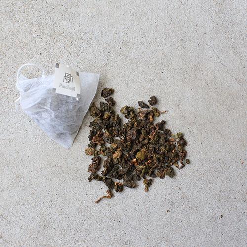 品茶集|自然複方系列-經典烏龍3克袋茶10入裝