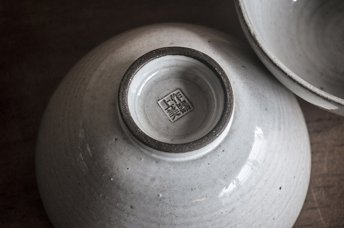 上作美器|無我碗(Zen Bowl)