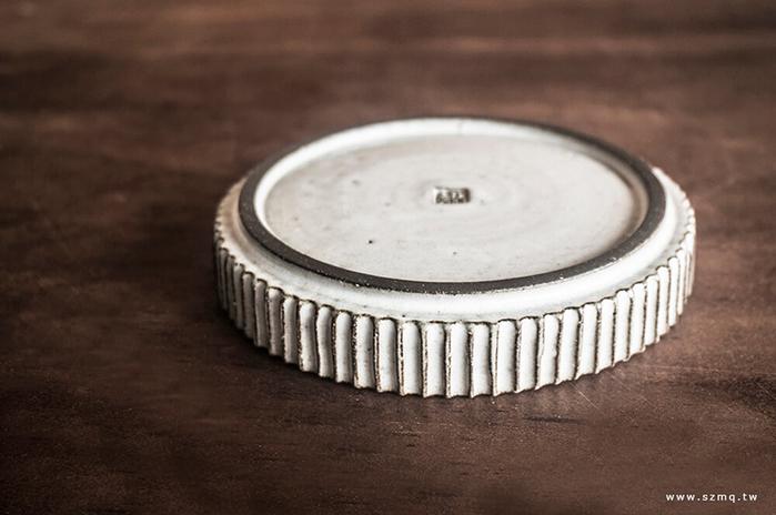 (複製)上作美器 無我系列-碗(Zen Bowl)