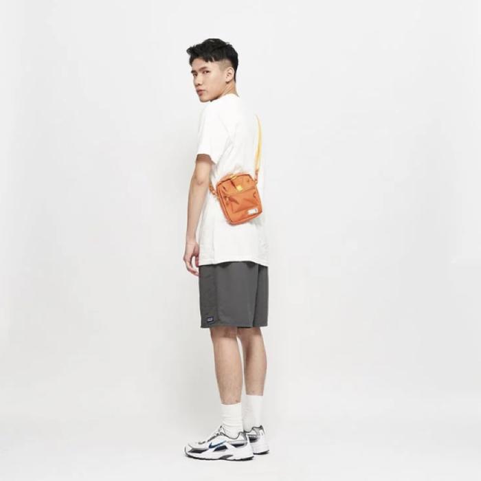 PM旅行小包-橘