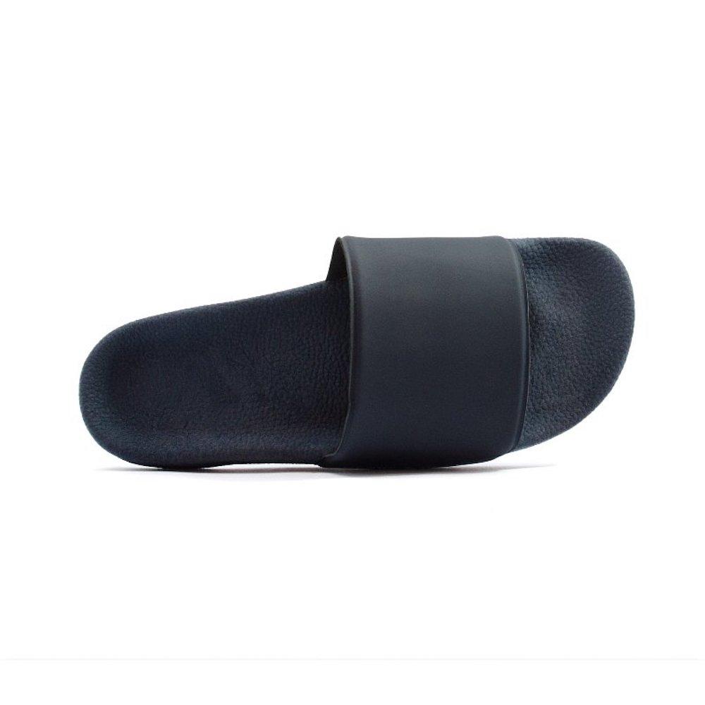 Henry&Henry   義大利POOL SLIDER拖鞋 深藍色
